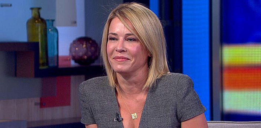 """PHOTO: Chelsea Handler appeared on """"Good Morning America"""" on March 4, 2014."""