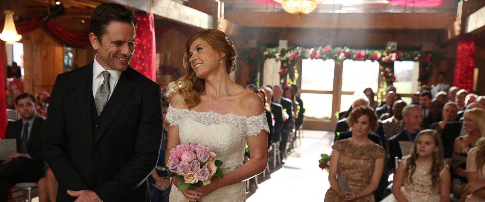 nashville recap the big wedding youve been waiting for