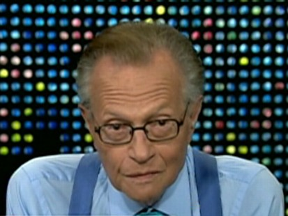 VIDEO: After 25 years, Larry King decides to end his show to focus on his family.