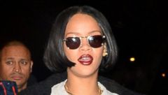 Rihanna Shows Off Her Force in Star Wars Gear