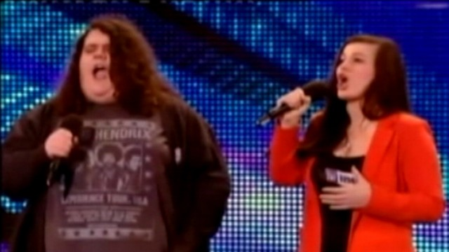 VIDEO: Jonathan Antoine surprises Britains Got Talent judges with his operatic voice.