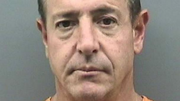 PHOTO: In this arrest photo made available by the Tampa Police Department, shows Michael Lohan following his arrest on Oct. 25, 2011 in Tampa, Fla.