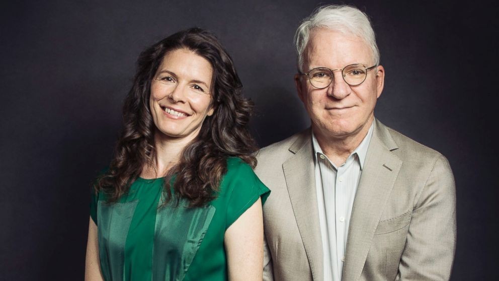 How Does Steve Martin And Edie Brickell S Second Album
