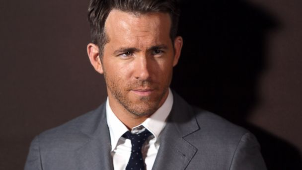 "Actor Ryan Reynolds poses for a portrait for the film ""Captives"" at the 67th international film festival, Cannes, France, May 17, 2014."