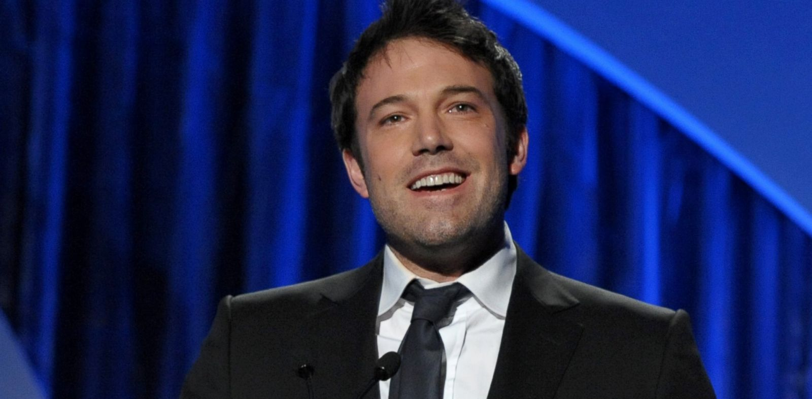 PHOTO: Ben Affleck at the 25th annual Producers Guild of America Awards, Jan. 19, 2014, in Beverly Hills, Calif.