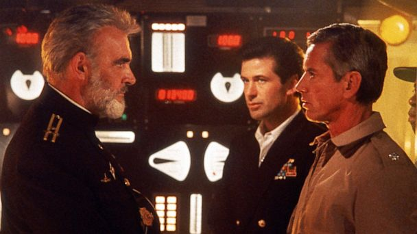 "PHOTO: ""The Hunt for Red October"""
