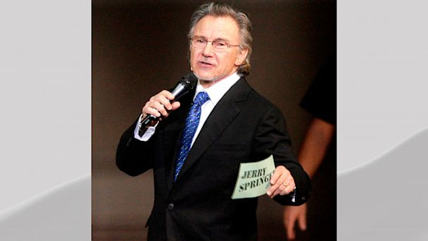 PHOTO: Jerry Springer - The Opera