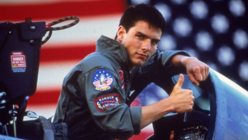 'Top Gun' Turns 30: One Millennial's Burning Questions About the Film - ABC News