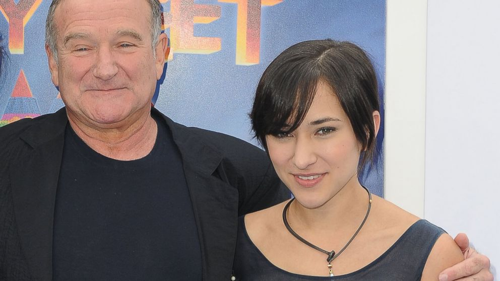 Zelda Williams Feet Robin Williams  Daughter