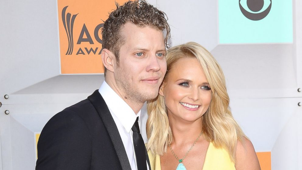 5 Things to Know About Miranda Lambert's New Boyfriend ...