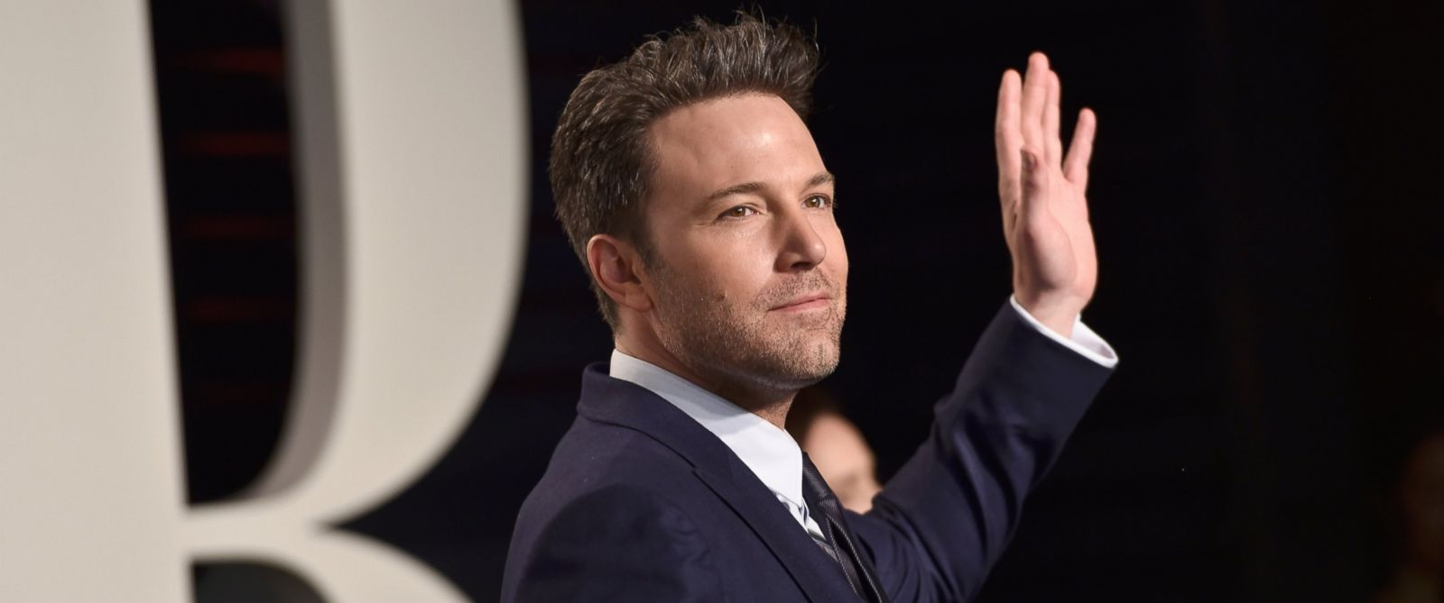 PHOTO: Ben Affleck attends the 2016 Vanity Fair Oscar Party hosted By Graydon Carter at the Wallis Annenberg Center for the Performing Arts on Feb. 28, 2016 in Beverly Hills, Calif.