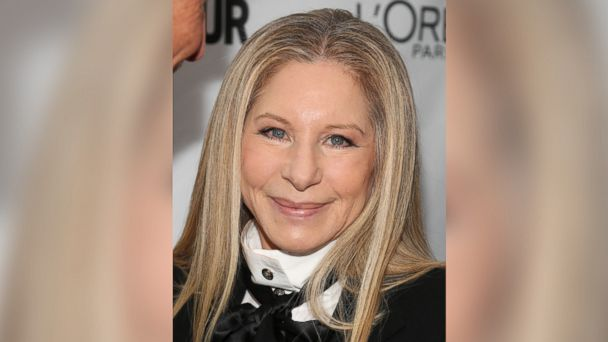 PHOTO: Barbra Streisand attends the Glamour Magazine 23rd annual Women Of The Year gala in this Nov. 11, 2013, file photo.