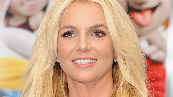 PHOTO: Britney Spears