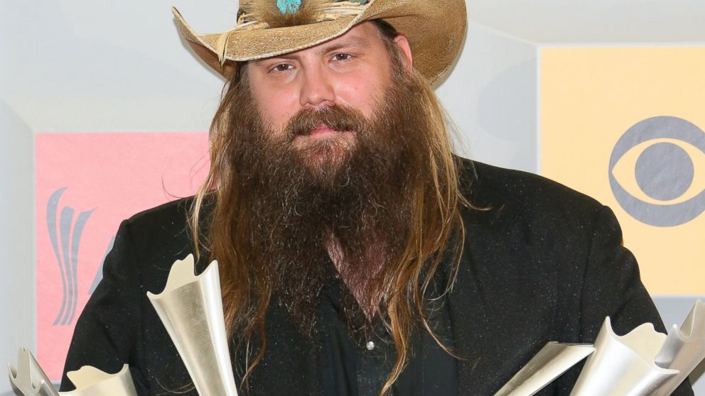 Jason Aldean and Chris Stapleton Are the Big Winners at ...