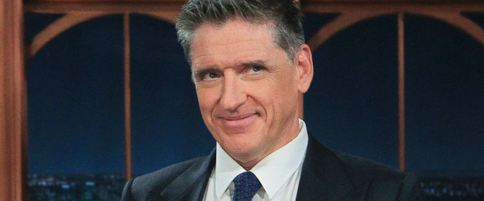 """PHOTO: Craig Ferguson, seen here in 2012, announced April 28, 2014 that hes leaving """"The Late Late Show"""" at the end of the year."""