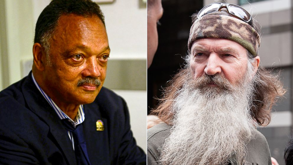 GTY Jesse Jackson Phil Robertson nt 131225 16x9 992 HBOs VICE spreads misinformation about biotechnology