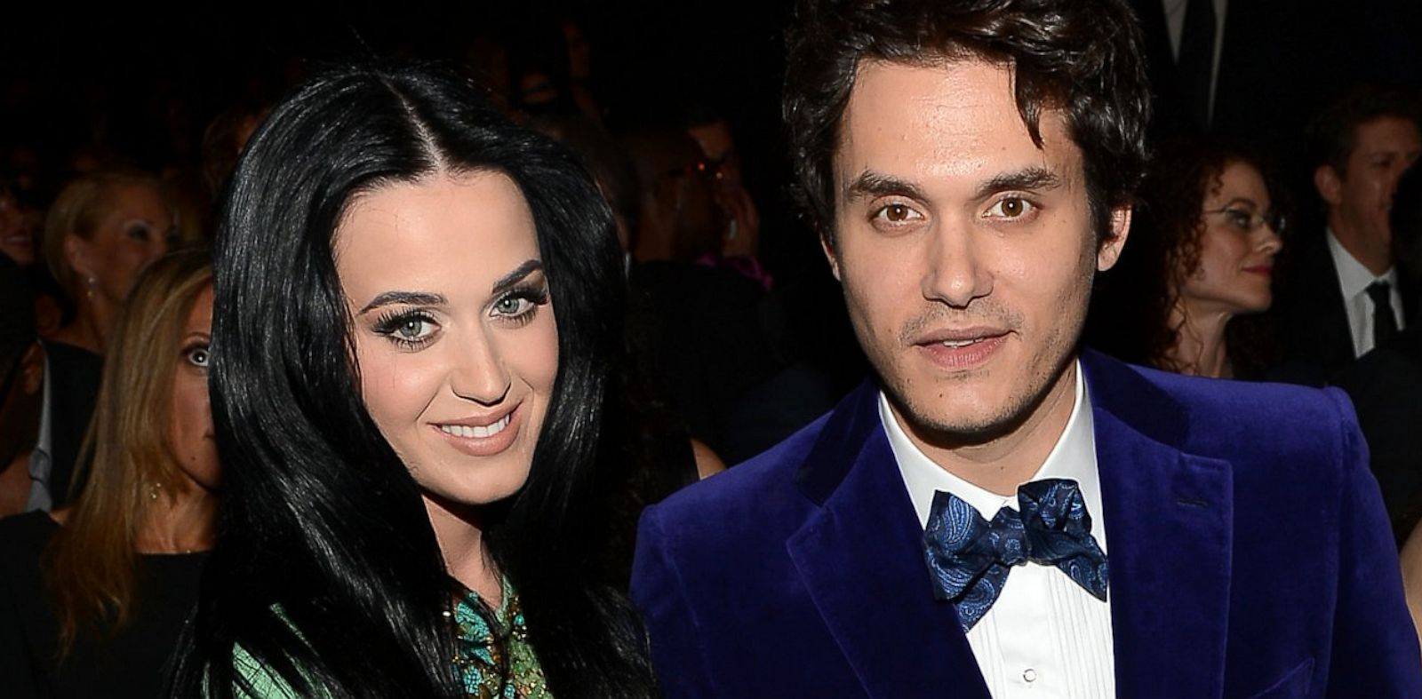 PHOTO: Katy Perry and John Mayer