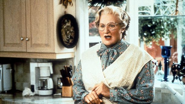 GTY Mrs Doubtfire ml 140417 16x9 608 Instant Index: Mrs. Doubtfire Sequel in the Works