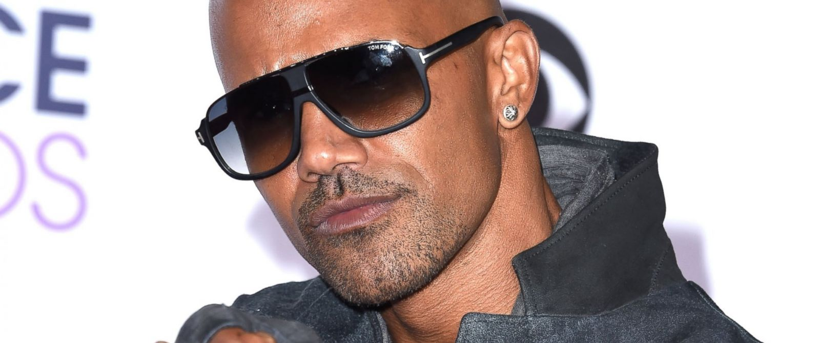 PHOTO: Shemar Moore arrives at the Peoples Choice Awards 2016 at Microsoft Theater, Jan. 6, 2016, in Los Angeles.
