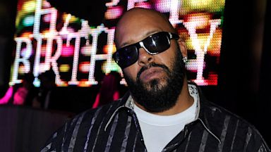 PHOTO: Suge Knight