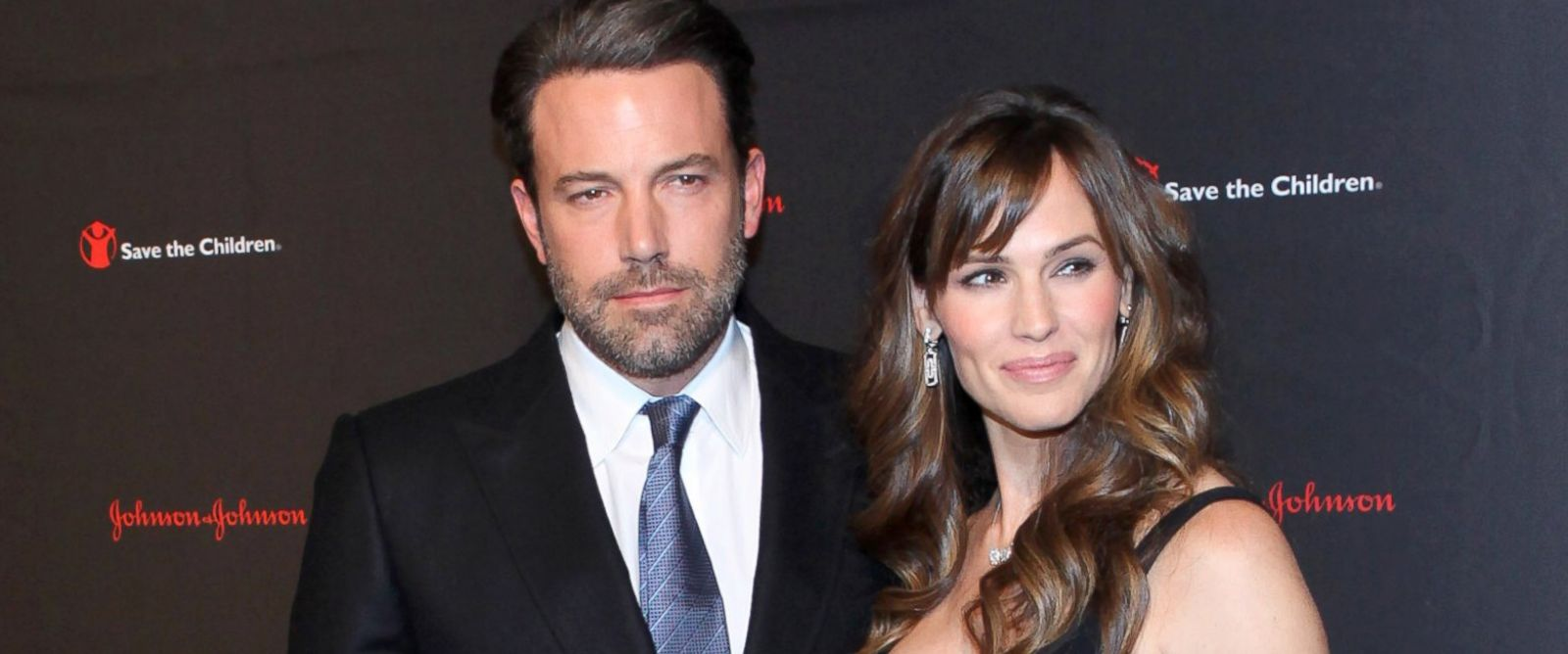 PHOTO: Ben Affleck and Jennifer Garner attend 2nd Annual Save the Children Illumination Gala at The Plaza Hotel, Nov. 19, 2014, in New York City.