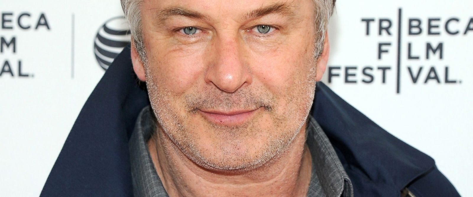 "PHOTO: Alec Baldwin attends Tribeca Talks After the Movie: ""Compared To What: The Improbable Journey Of Barney Frank"" during the 2014 Tribeca Film Festival, April 27, 2014, in New York City."