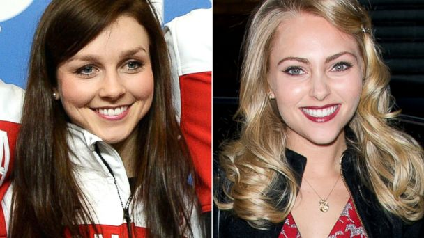 PHOTO: Alexandria Paul and Anna Sophia Robb.