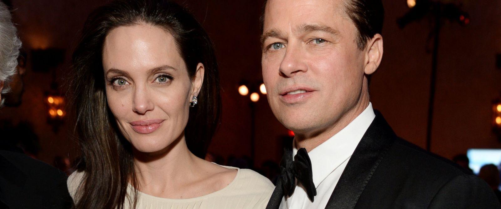 Brad Pitt And Angelina Jolie Sex Scene 113