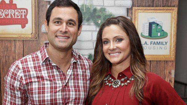 PHOTO: Jason and Molly Mesnick