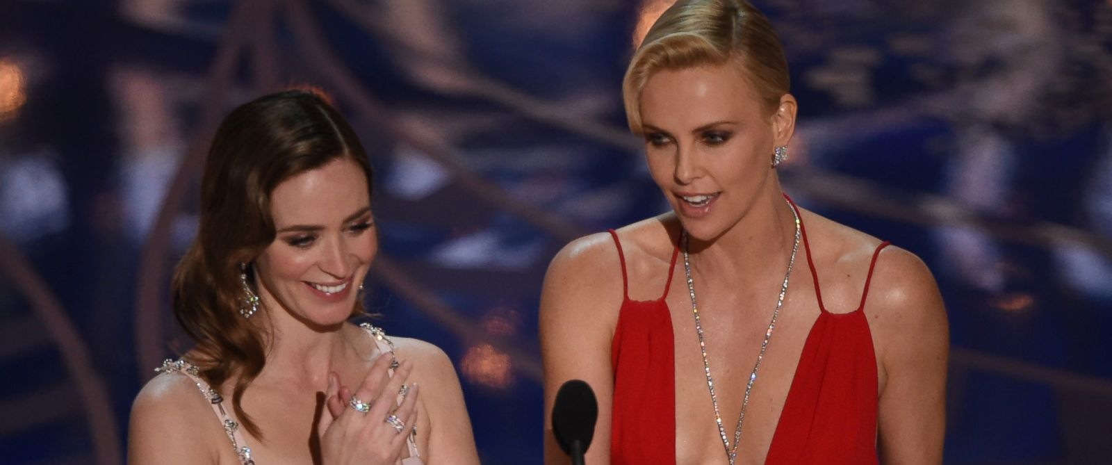 Oscars 2016: Watch The Official ABC Backstage Stream - ABC ...