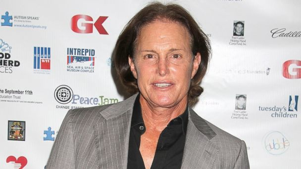 PHOTO: Bruce Jenner attends Cantor Fitzgerald And BGC Partners Annual Charity Day at Cantor Fitzgerald on Sept. 11, 2013 in New York.