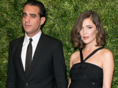 Expectant Parents Bobby Cannavale and Rose Byrne Hit the Red Carpet