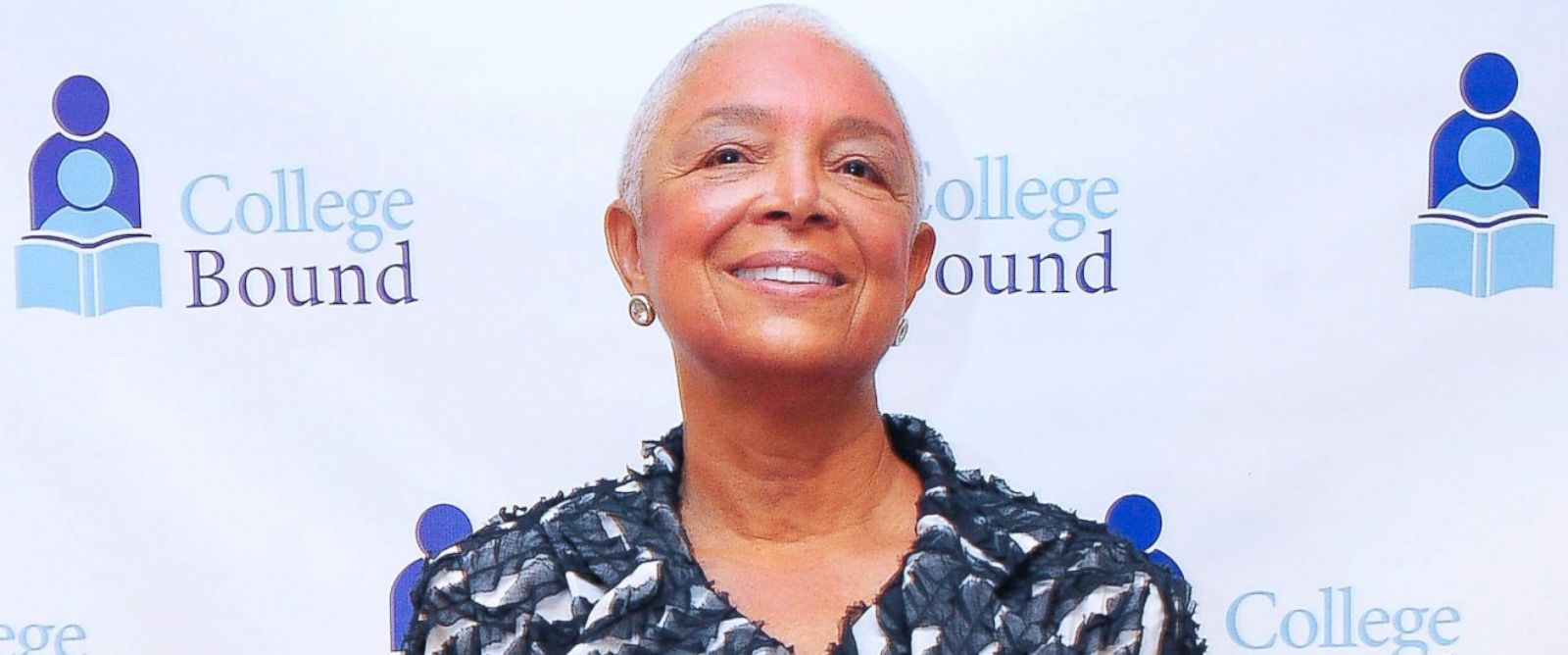 PHOTO: Dr. Camille O. Cosby attends the College Bound 20th Anniversary Celebration at the Hyatt Regency on Capital Hill, Oct. 18, 2011, in Washington.