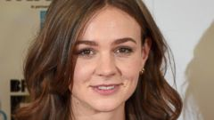 Carey Mulligan Steps Out Amid Baby Reports