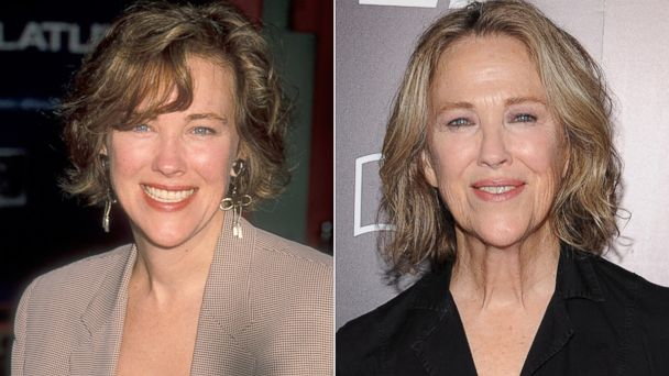 "PHOTO: Catherine OHara played Kate McCallister in ""Home Alone."""