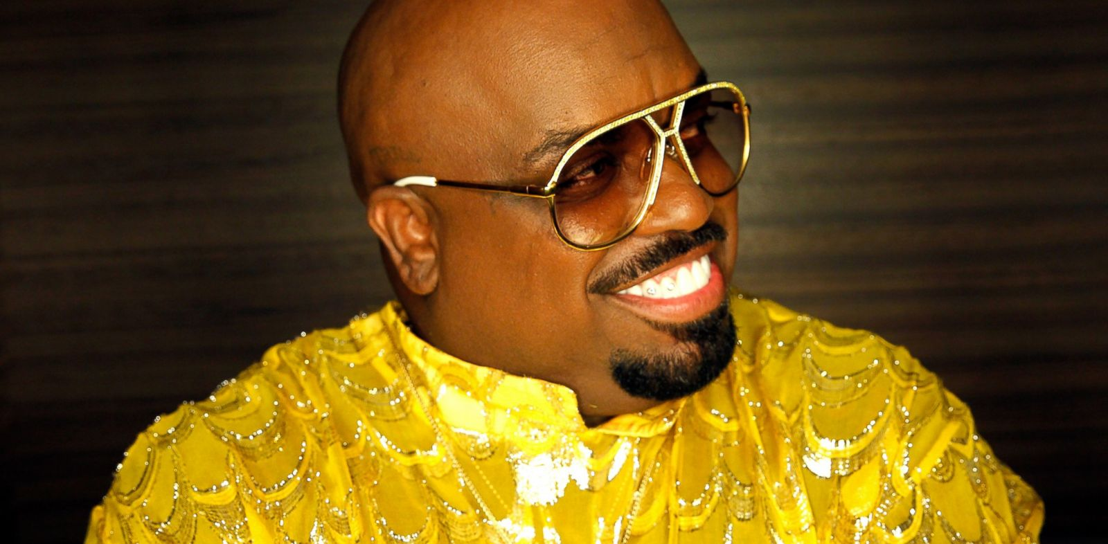 "PHOTO: Cee Lo Green poses at ""The Legacy Lounge"" at the W Atlanta - Downtown, Sept. 29, 2013, in Atlanta."