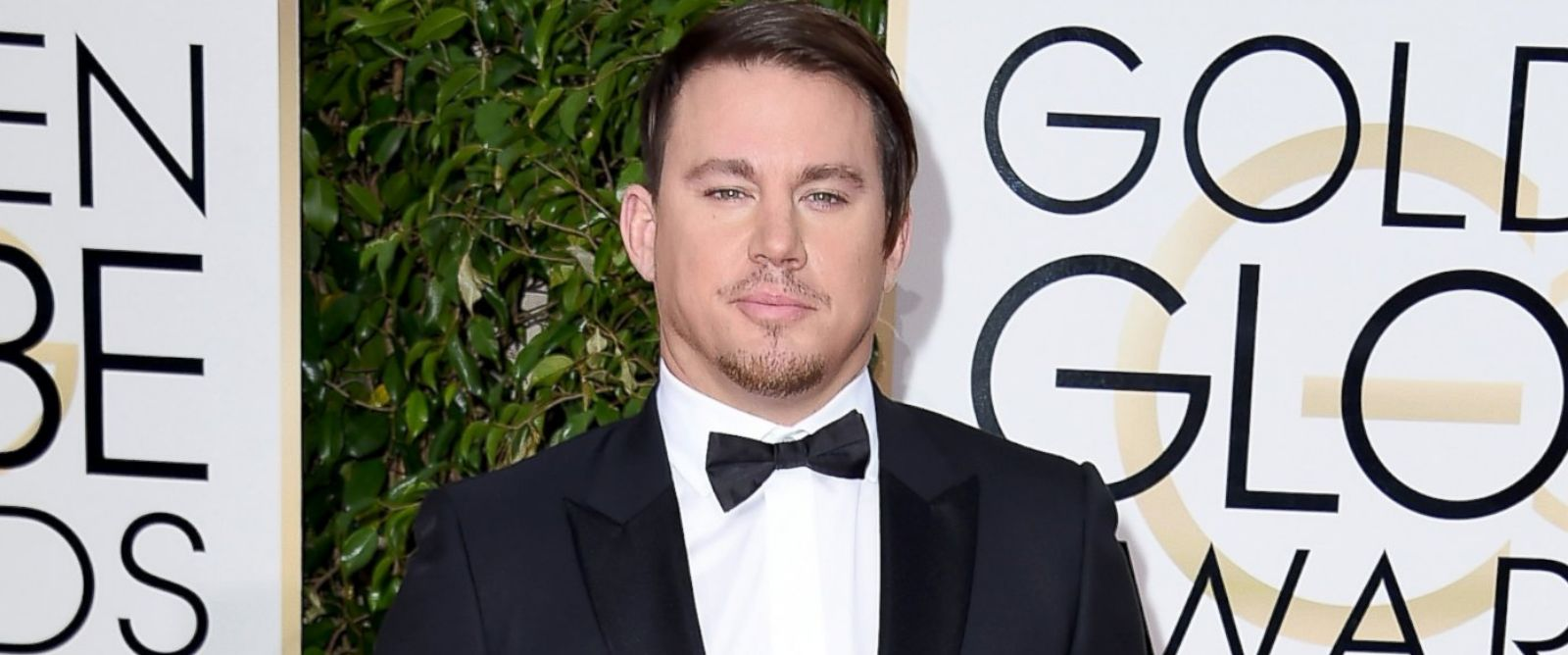 PHOTO: Channing Tatum attends the 73rd Annual Golden Globe Awards held at the Beverly Hilton Hotel, Jan. 10, 2016, in Beverly Hills, Calif.