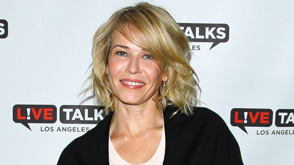 Chelsea Handler earned a  million dollar salary - leaving the net worth at 35 million in 2018