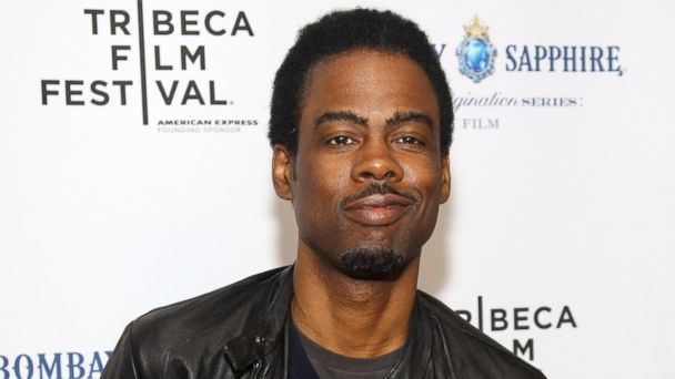 PHOTO: Actor Chris Rock attends the Tribeca Film Festival 2012 After-Party For 2 Days In New York, Hosted By Bombay Sapphire in this April 26, 2012, file photo in New York City.