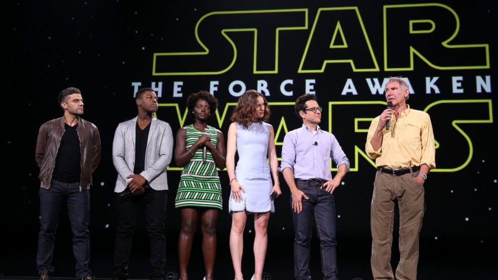 Star Wars Disney Movie Plans For 'star Wars' at Disney