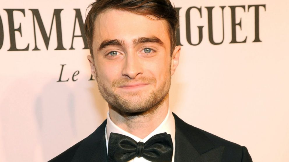 Daniel Radcliffe Reveals One Thing About Harry Potter That No One ...
