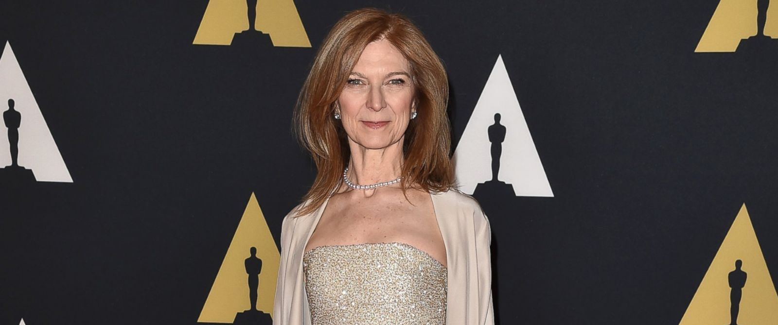 PHOTO: Academy of Motion Picture Arts and Sciences CEO Dawn Hudson attends the Academy of Motion Picture Arts and Sciences 7th annual Governors Awards, Nov. 14, 2015 in Hollywood, Calif.