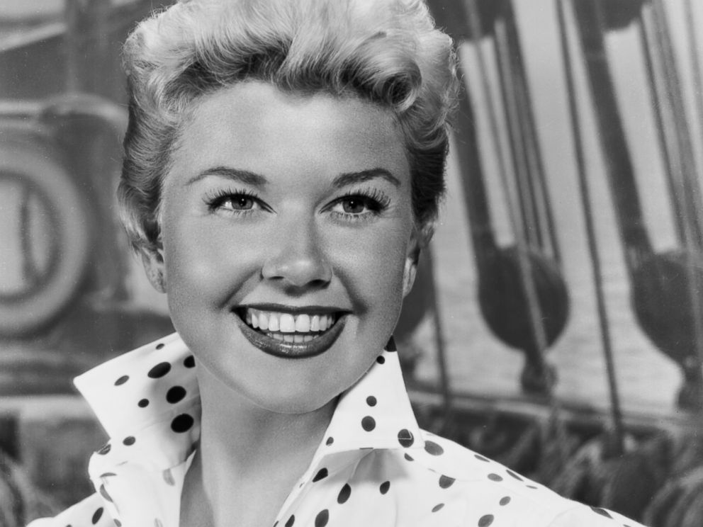 Doris Day Celebrates 92nd Birthday, Poses in NeverBeforeSeen Photo