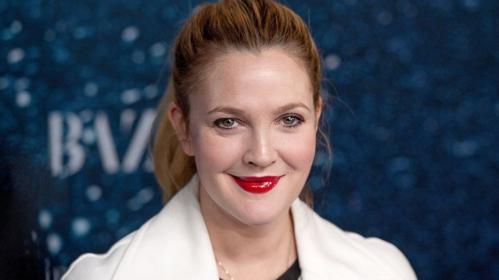 Drew Barrymore Shares the Differences Between Her Two ... Drew Barrymore Daughters