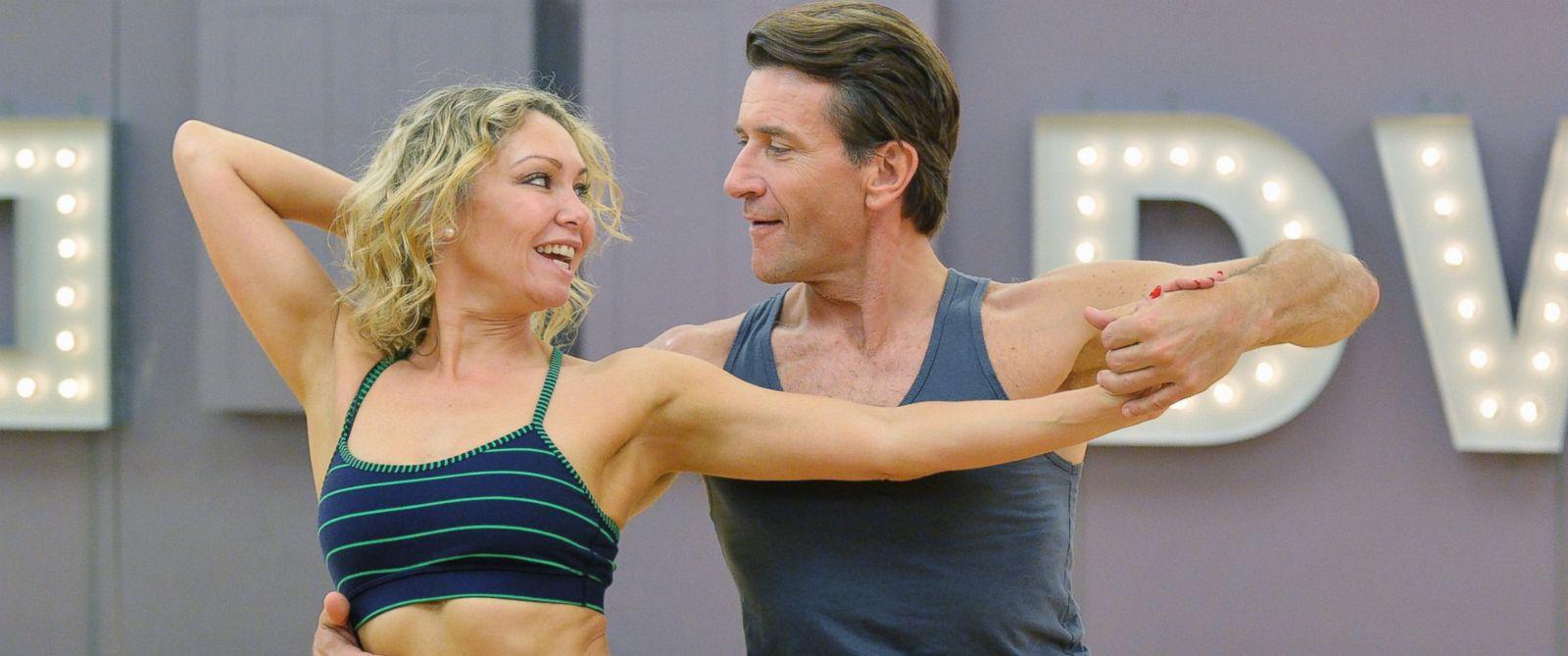 'Dancing With The Stars' Contestant Robert Herjavec Talks