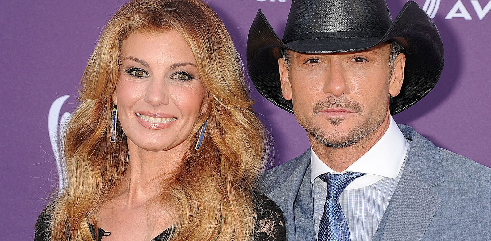 PHOTO: Faith Hill and Tim McGraw