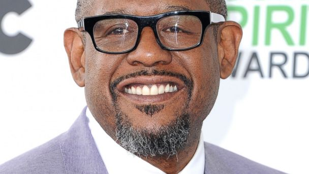 PHOTO: Forest Whitaker arrives at the 2014 Film Independent Spirit Awards on March 1, 2014 in Santa Monica, Calif.