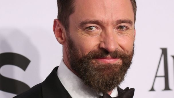 PHOTO: Hugh Jackman attends American Theatre Wings 68th Annual Tony Awards at Radio City Music Hall on June 8, 2014 in New York City.