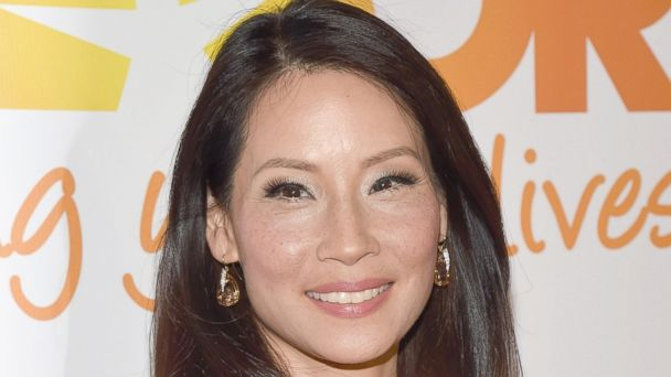 "PHOTO: Actress Lucy Liu attends 2014 ""TrevorLIVE NY"" Benefit at Marriott Marquis Hotel on June 16, 2014 in New York City."
