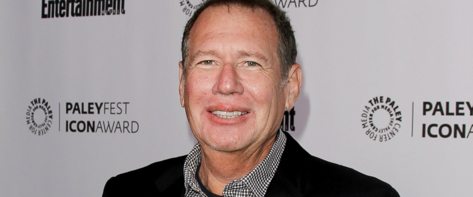 PHOTO: Garry Shandling attends the 2014 Paleyfest Icon award presentation at The Paley Center for Media, March 10, 2014, in Beverly Hills, Calif.